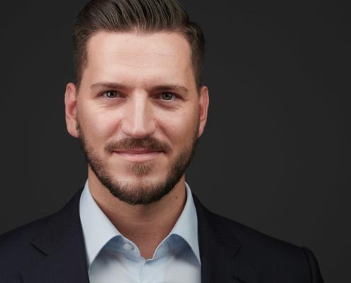 CEO Professional Headshot Xing Linkedin Businessportrait Düsseldorf Köln Krefeld