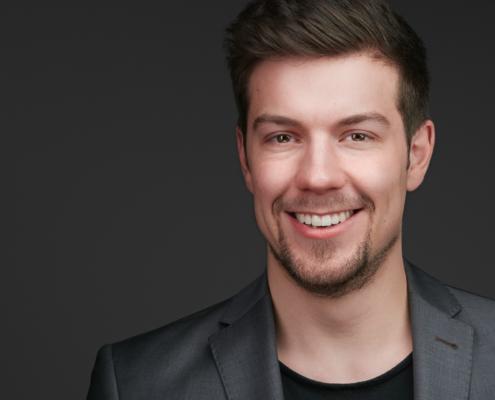 Entrepreneur Professional Headshot Xing Linkedin Businessportrait Düsseldorf Köln Krefeld