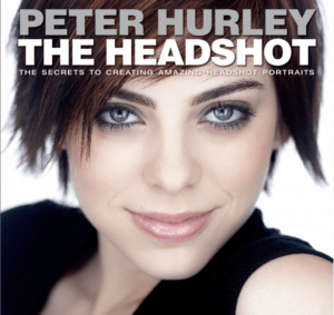 Bewerbungsfoto Headshot - Business Portrait - Peter Hurley The Headshot Buch