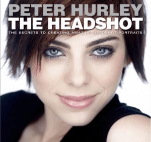 Headshot - Business Portrait - Peter Hurley The Headshot Buch