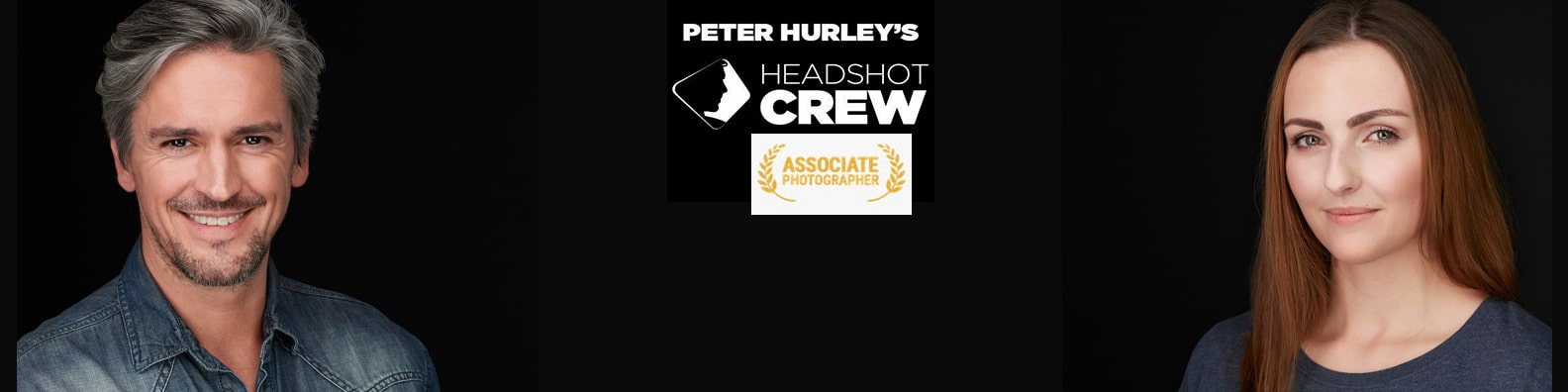 Peter Hurley Associate