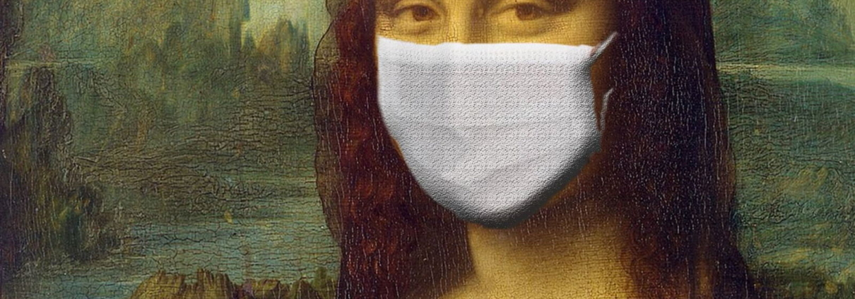 Mona Lisa Headshot Format