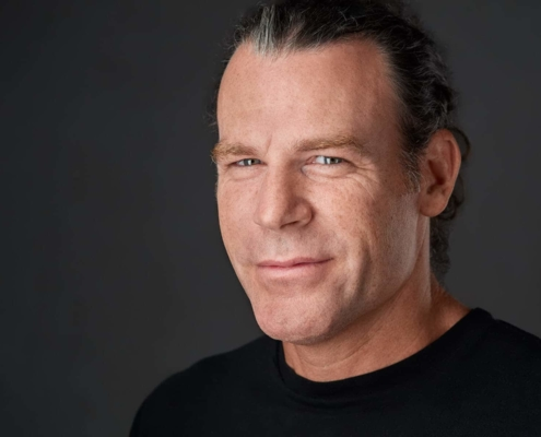 Peter Hurley Headshot