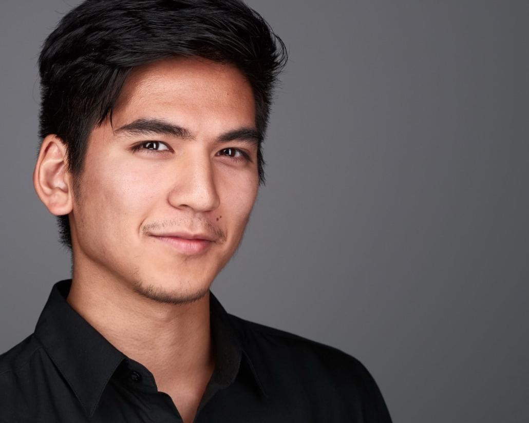 Headshot - Personal Branding - Male Executive Professional Headshot Xing Linkedin Businessportrait Düsseldorf Köln Krefeld